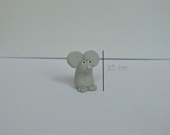 A Mouse / Een Muis