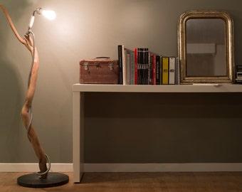 OB - Lampadouche floor lamp