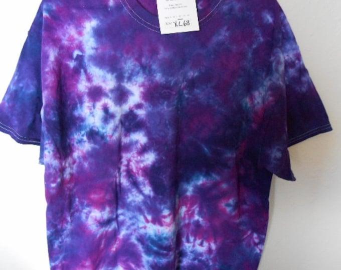 100% cotton T-shirt MMXL68 size XL