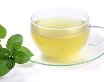 Tea Stop Migraine. Saniplante