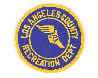 Los Angeles County Recreation Department
