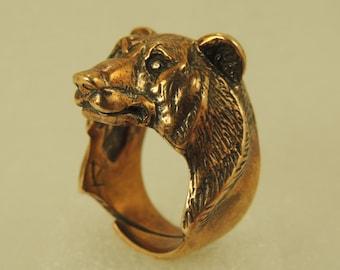 Ring Big Bear