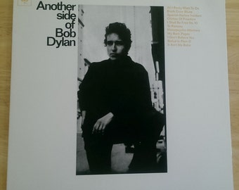Bob Dylan - Another Side Of Bob Dylan - PC 8993 - 1964 (1979 reissue)