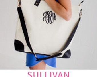 Sullivan Tote