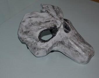 darcsiders death mask