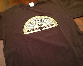 Sun records shirt - MD