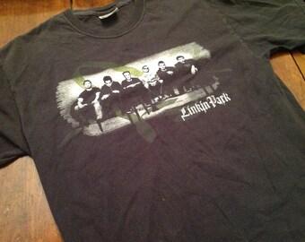 Linkin Park shirt - MD