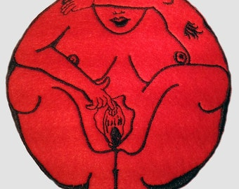 The Goddess Patch