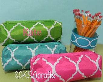 Pencil Case, Pencil Bag, Accessory Bag