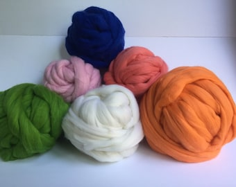 Super chunky Merino wool, Сhunky knit, Chunky Merino wool Yarn, Bulky yarn, Arm knitting