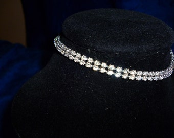Sherman 2 strand necklace