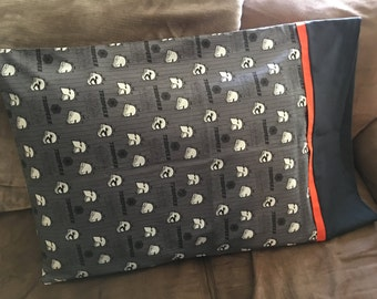 Star Wars Storm Troopers Pillowcase