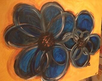 Blue Beauty
