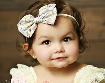 U pick COLOR Baby headbands, newborn headband,Baby headband, Nylon headband,Baby girl Headband,Baby hair bows,Little baby headband,Baby Bows