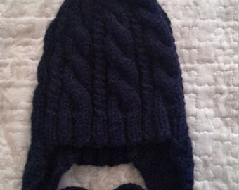 Handmade childrens hat