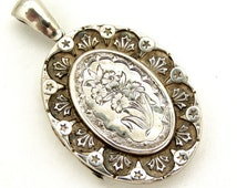 Popular Items For Silver Repousse On Etsy