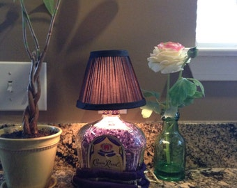 Crown Royal Accent Lamp
