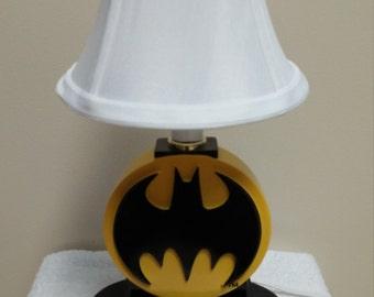 Batman Accent Lamp
