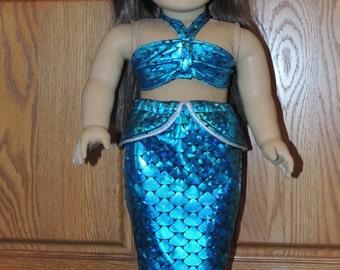 mermaid costumes.