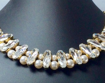 Lotus Necklace, Bracelet & Earrings