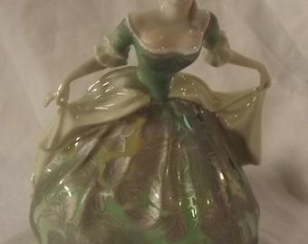 "Rosenthal Lady Figurine ""Erna"""