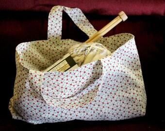 Small craft bag