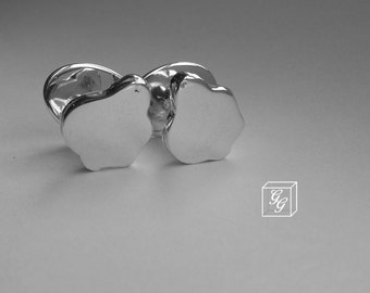 A Walk in the Forest cufflink collection