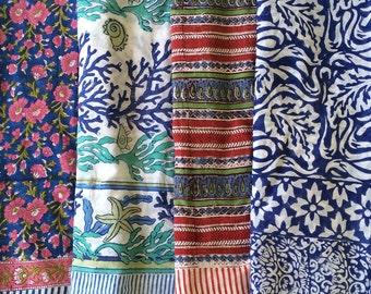 Sarongs/ Beachwear/100%cotton scarfs