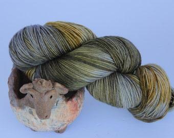 GILOU Calgary Hand dyed wool