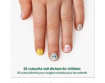 Fingernail Friends - Farm Edition