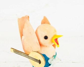 Zepplin Chick