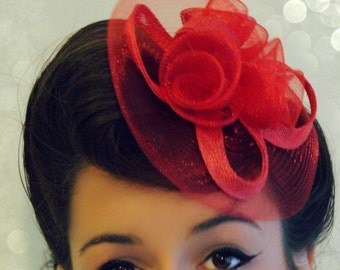 Hair decoration for suite or events