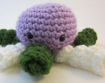 The Little Genderqueer Octopus