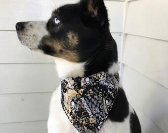 Pittsburgh Penguins Dog Bandana