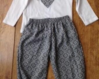 Toddler Girl long Pants