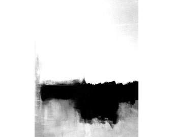 just grey, print, home, wall art