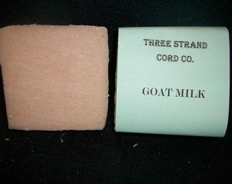 Goat Milk Soaps 4.2 oz.