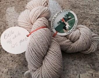 Alpaca yarn