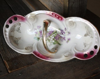 Early 1900's IPF Porcelain Tray