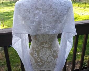 Bridal Wrap|Lace Bridal Cover|Bridal Shawl|Bridal Shower Gift|Shawls and Wraps|Bolero Wedding Wrap