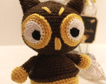 Tolmi Owl