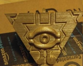 Yu-Gi-Oh Millenium Puzzle