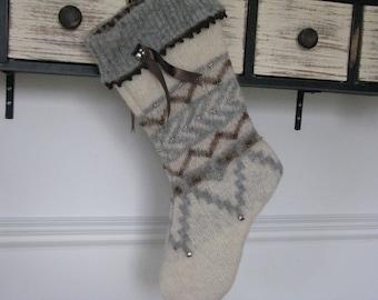 Christmas Stocking  A101