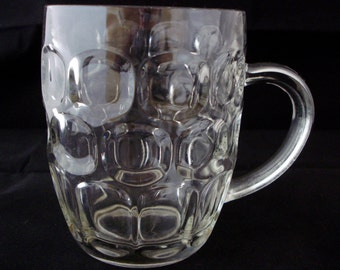 Beer Tankard/ Pint pot
