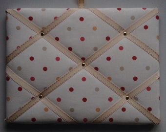 Tootie fruity french memoboard
