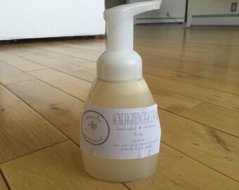 Essential Oil Acne Fighting Facewash by Simply Essential