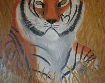 WW Tiger