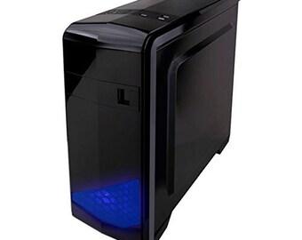 JTP Custom Built Home PC