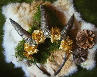 Headdress: Dragon Queen