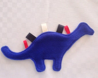 Taggie Dinosaur